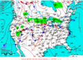 2016-04-25 Surface Weather Map NOAA.png