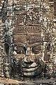 2016 Angkor, Angkor Thom, Bajon (43).jpg