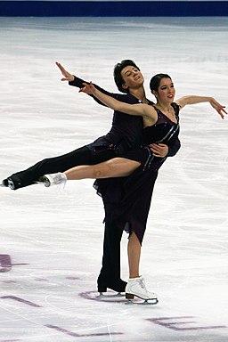 2016 Grand Prix of Figure Skating Final Lorraine McNamara Quinn Carpenter IMG 3350
