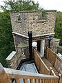 2016 London-Shooters Hill, Severndroogh Castle, exterior - 2.jpg