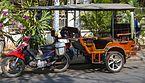 2016 Phnom Penh, Kambodżański tuk-tuk (02).jpg