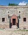 2016 Twierdza Srebrna Góra, bastion Dolny 12.jpg