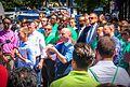 2017.06.09 DCRainbowCrosswalks, Washington, DC USA 6247 (34360522804).jpg