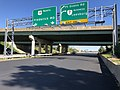 2018-10-19 11 39 22 View north along U.S. Route 15 (Leesburg Bypass) at Virginia State Route 7 Business and Fort Evans Road in Leesburg, Loudoun County, Virginia.jpg