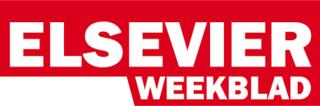 <i>Elsevier</i> (magazine) Dutch weekly news magazine