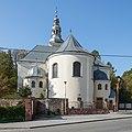 2018 Kościół św. Katarzyny w Jugowie 4.jpg