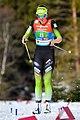 20190228 FIS NWSC Seefeld Ladies 4x5km Relay Anamarija Lampic 850 4993.jpg