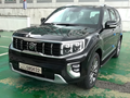 2019 Kia Mohave (South Korea, front view) 1.png