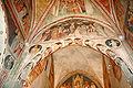 2081 - Milano - Abbazia di Viboldone - Presbiterio - Crocifissione - Foto Giovanni Dall'Orto, 31-Oct-2009.jpg