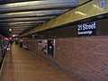 21st-Queensbridge Subway Station by David Shankbone.jpg
