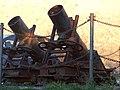 22.5 cm Minenwerfer M17 Forte di San Leo.JPG
