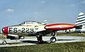 22d Fighter-Bomber Squadron - Republic F-84E-10-RE Thunderjet - 49-2223.jpg