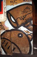 2352 - Milano - Graffiti-art in via Lucini - Foto Giovanni Dall'Orto, 16-Feb-2008.jpg