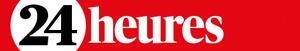 24 heures (Switzerland) - Image: 24 heures switzerland logo