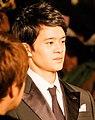 27th Tokyo International Film Festival Sosuke Ikematsu.jpg