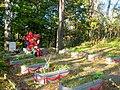 2853. Юкки. Братская могила советских воинов.jpg
