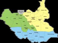 WikiZero South Sudanese Civil War