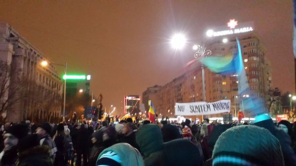 29 January Romanian protest 7.jpg