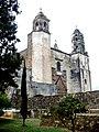 2 Templo y AntiguoConvento de la Natividad.JPG