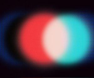 Dieter Jung (artist) - Dieter Jung, Eclipse-VIII, 2009, Inkjet/Archival Paper