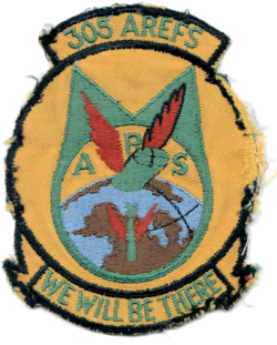 305th Air Refueling Squadron - SAC - Patch.png