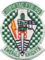 308th Tactical Fighter Squadron - 1980s- Emblem.png
