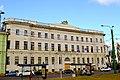 3343. St. Petersburg. Millionnaya Street, 1.jpg