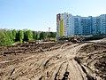 338-y mikrorayon, Kharkov, Kharkovskaya oblast', Ukraine - panoramio.jpg