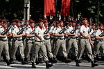 35th Parachute Artillery Regiment Bastille Day 2013 Paris t110822.jpg