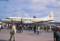 38an - AGROAR Convair 440-0 (F) (SCD); CS-TML@ZRH;23.08.1998 (5363488086).jpg