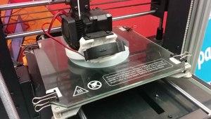 Impresora 3D - Wikipedia, la enciclopedia libre
