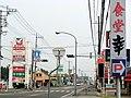 4号線ピーパックの周辺 2011年06月 - panoramio.jpg