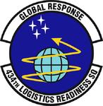 434 Logistics Readiness Sq emblem.png