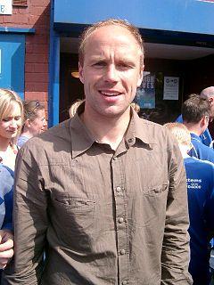Neil MacFarlane (footballer) Scottish footballer