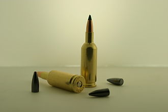 5 mm/35 SMc - Image: 5mm 35 S Mc Ammo