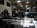 60 Jahre Unimog - Wörth 2011 307 Entwicklungswerkstatt (5797701520).jpg