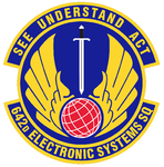 642 Electronic Systems Sq emblem.png