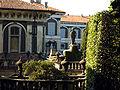 6647 - Isola Bella (Stresa) - Giardino barocco - Foto Giovanni Dall'Orto - 7-Apr-2003.jpg
