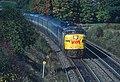 6 Roger Puta Shots of a VIA Train and a CN Train (31226254833).jpg