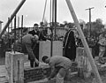7443 Laying the foundation stone for the College Refectory.jpg