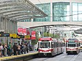 7 Ave Transitway - new cars, new stations - panoramio.jpg