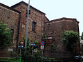 8446 - Milano - Abside di San Pietro in Gessate - Foto Giovanni Dall'Orto, 31-Aug-2007.jpg
