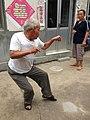 86-ти летний мастер исполняет таолу 蹦步.jpg