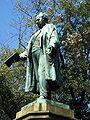 8856 - Milano - Monumento a Cavour (1865) - Foto Giovanni Dall'Orto, 13-Sept-2007.jpg