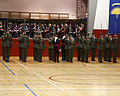 89th Cadet class Commissioning Ceremony Curragh Camp (12116313973).jpg