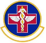 927 Aerospace Medicine Sq emblem.png