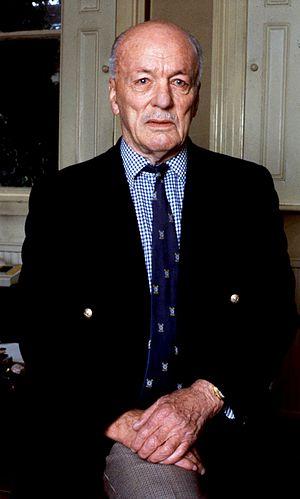 Henry Pelham-Clinton-Hope, 9th Duke of Newcastle - Image: 9th Duke of Newcastle Allan Warren