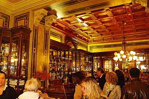 Konditorei Cafe Wiener M Ef Bf Bdnchen