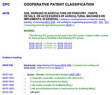 Image Result For Patent Definitiona