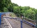 A6102 - Road Closed, Looking towards Oughtibridge - geograph.org.uk - 863764.jpg